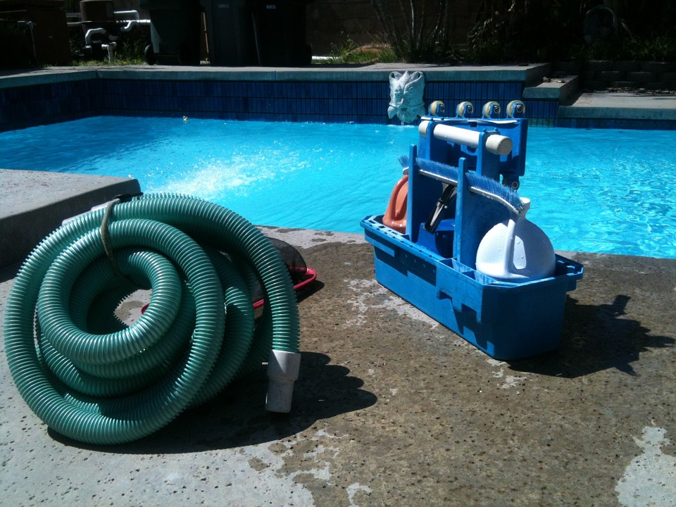 How to Choose A Good Water Pump for Swimming Pools?