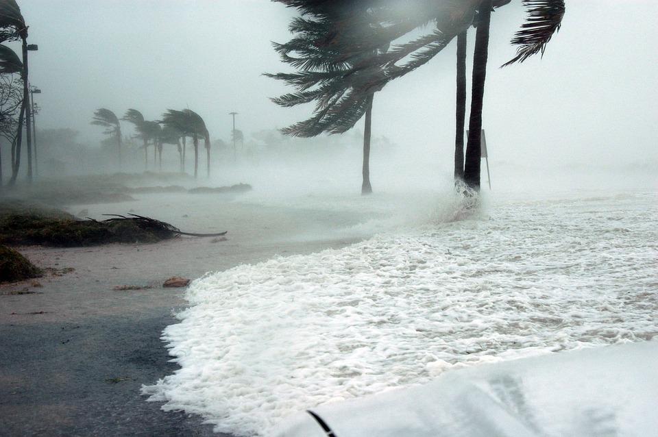 Preparing Your Pool For Hurricane Season