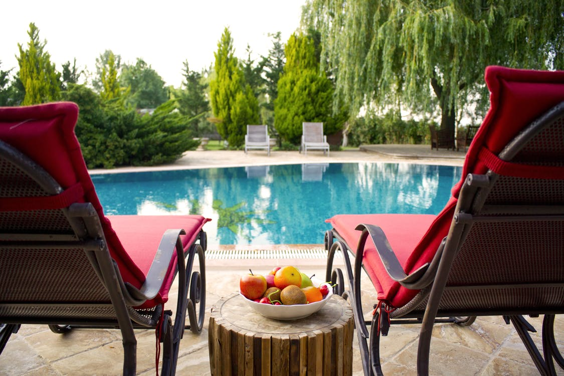 Maintain your pool in the best possible way