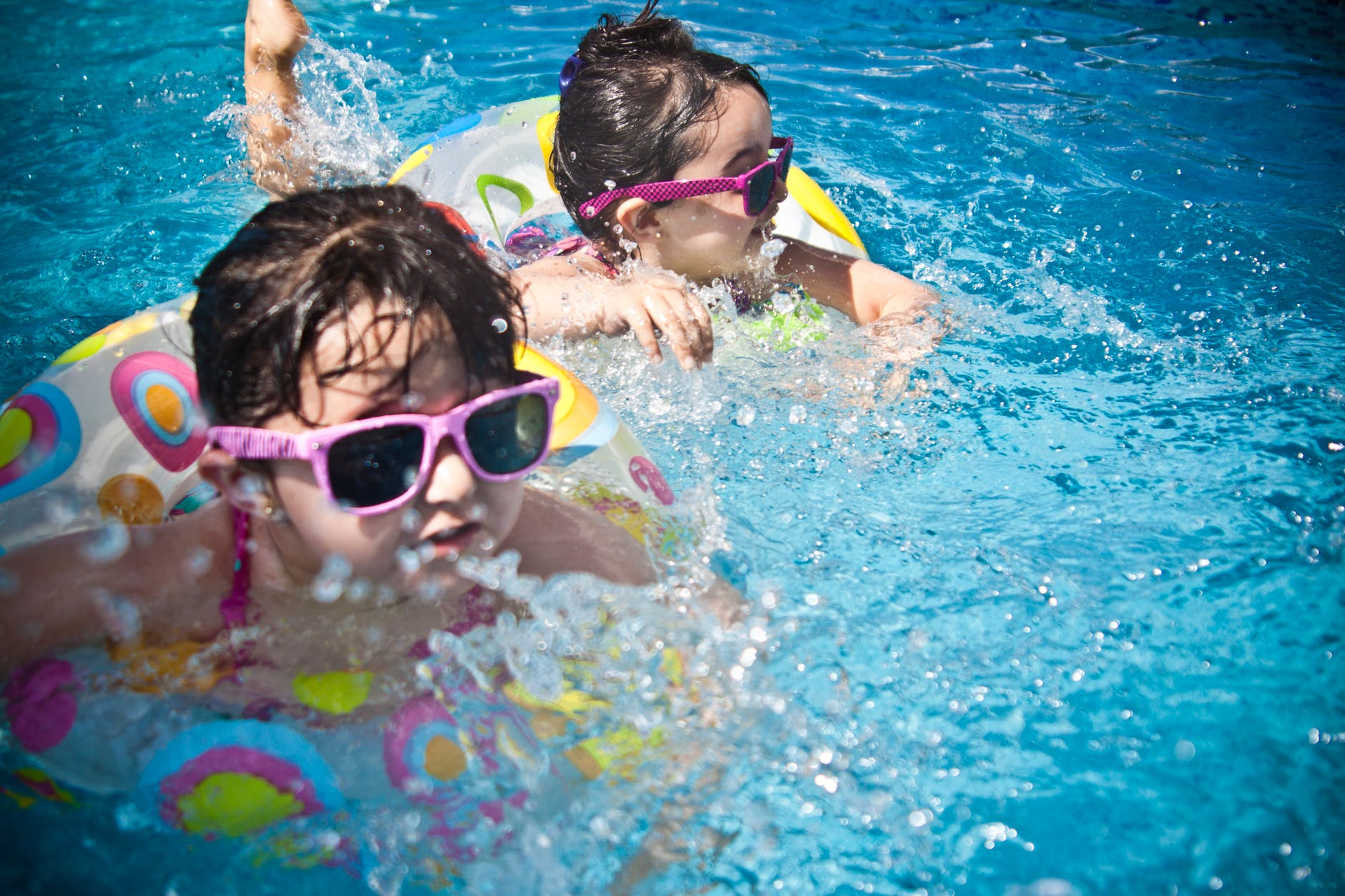 Pool Maintenance: Method and Essential Facts