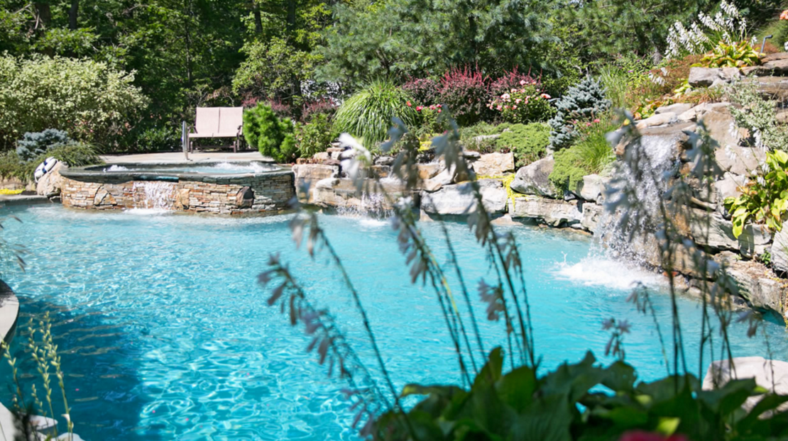 How To Make Your Pool Toddler-Friendly