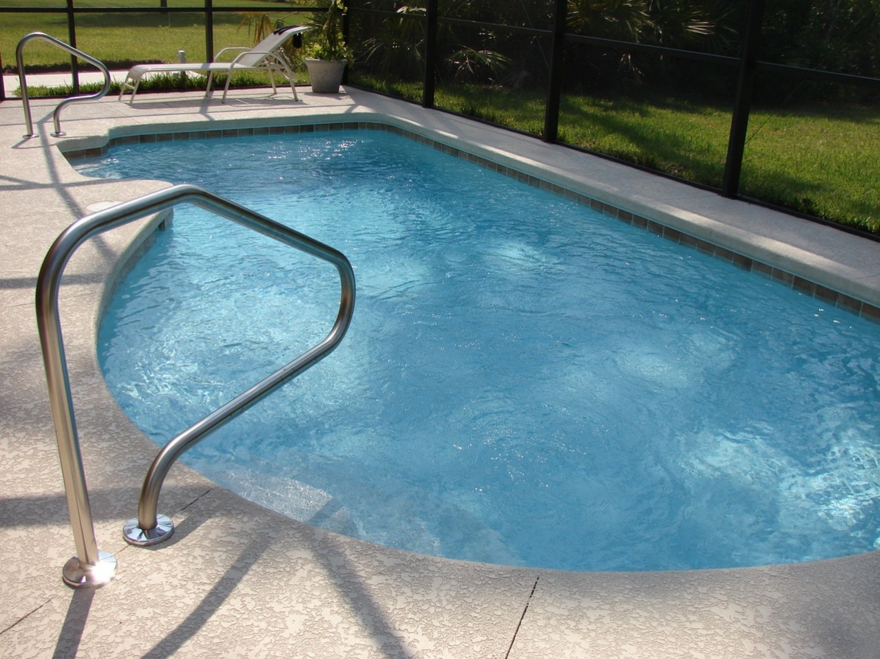 Extending your pool's life