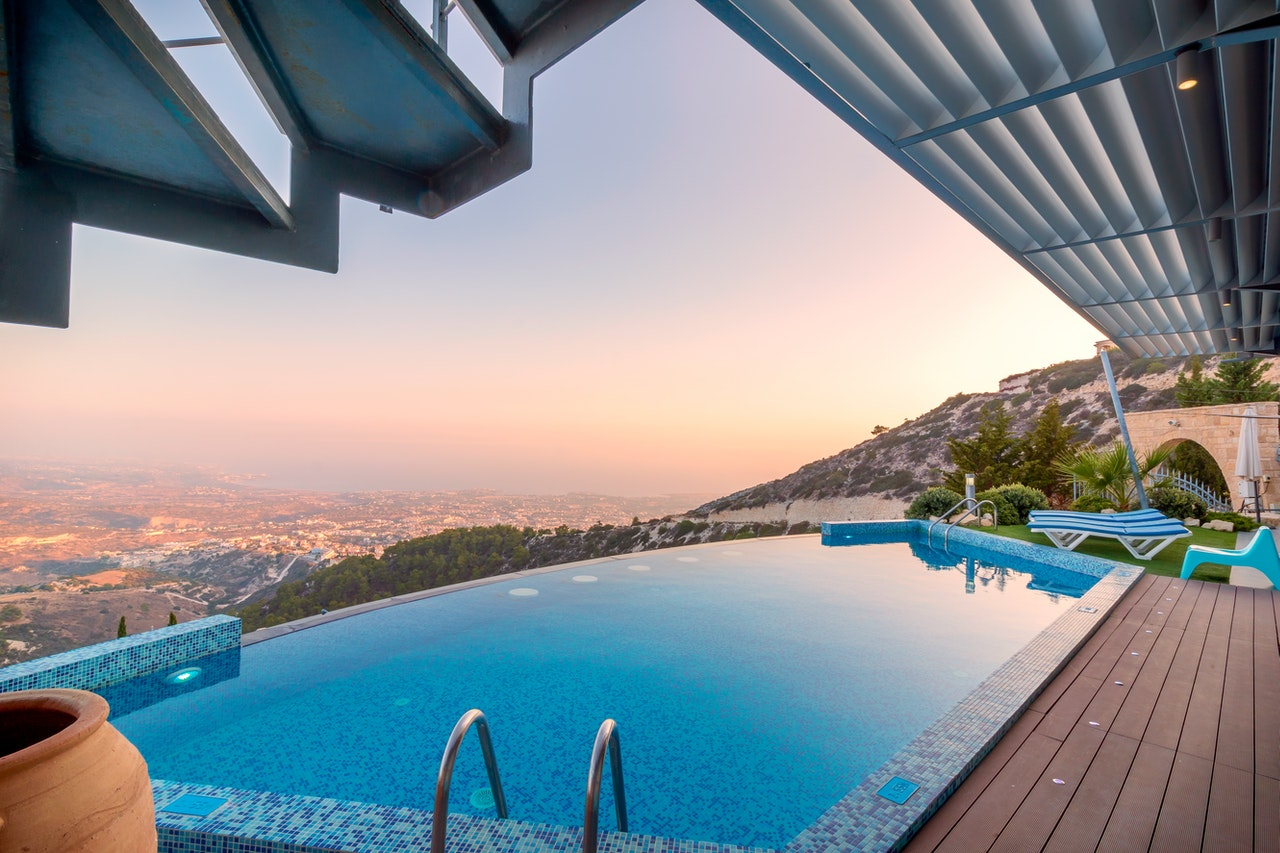 How to make your swimming pool energy efficient